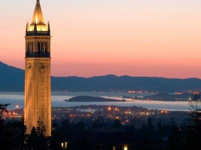 UC Berkeley Campus Bible Talks