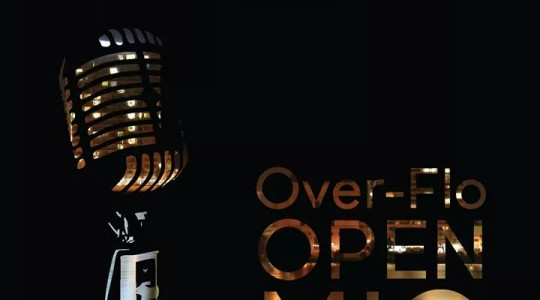 Open Mic Night in Oakland - Sept. 18th