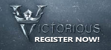 Register for the 2017 GLC - VICTORIOUS