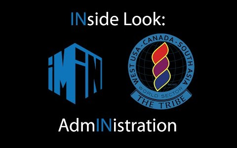 IMIN Inside Look: Administration