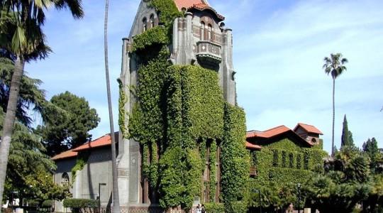 San Jose Campus Bible Talks